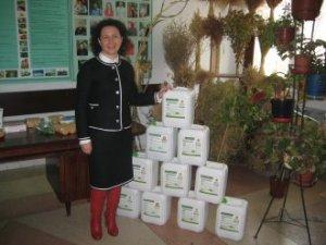 агрономія кнту, цнту